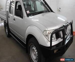 Classic NISSAN NAVARA for Sale