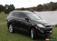 2011 - Mazda - CX-9 - 168000 KM for Sale