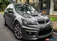 2011 Holden for Sale