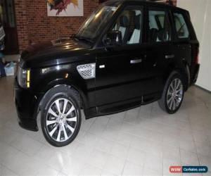 Classic 2011 Land Rover Range Rover Sport TDV6 Autobiograp for Sale