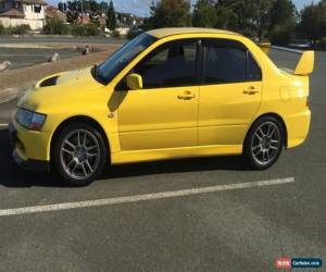 Classic mitsubishi lancer for Sale