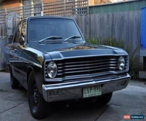 Classic Chrysler Valiant 6 cylinder Petr for Sale