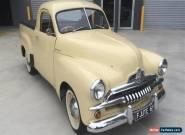 1953 - Holden - FJ for Sale