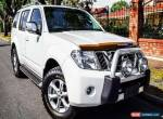 2011 Nissan Pathfinder ST-L R51 Auto 4x4 MY10 for Sale