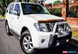 Classic 2011 Nissan Pathfinder ST-L R51 Auto 4x4 MY10 for Sale