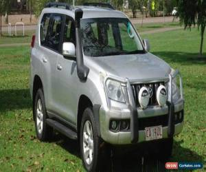 Classic 2011 Toyota Land Cruiser for Sale