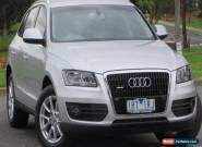 2011 Audi 6 cylinder Dies for Sale