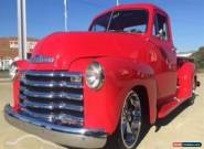 1948 - Chevrolet - 3100 for Sale