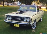 1968 - Ford - Ranchero for Sale
