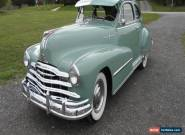1948 - Pontiac - Streamliner for Sale
