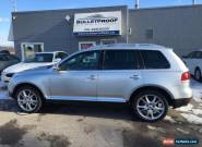 Volkswagen: Touareg for Sale