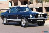 Classic 1967 - Ford - Shelby -  KM for Sale