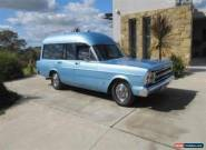1966 Ford Galaxie 500 Auto for Sale