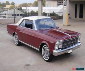 Classic 1966 - Ford - Galaxie for Sale