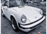 1974 Porsche 911 Manual for Sale