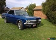 1965 - Chevrolet - Impala for Sale