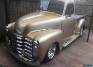 1948 Chevrolet 3100 Manual for Sale