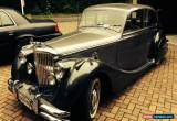 Classic 1951 - Jaguar - Mark V - 50000 KM for Sale