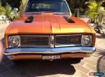 Holden Monaro 23455 miles for Sale