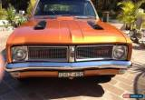 Classic Holden Monaro 23455 miles for Sale
