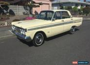 1965 Mercury Comet Caliente Auto for Sale