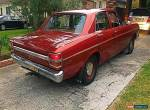 1971 Ford 6 cylinder Petr for Sale