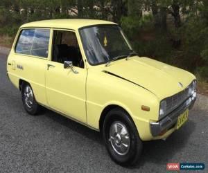 Classic 1972 Mazda 1300 for Sale