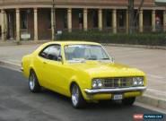 1968 - Holden - Monaro for Sale