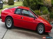 1978 - Lotus - Esprit for Sale