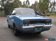 1968 - Dodge - Charger for Sale