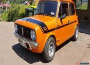 morris mini clubman for Sale