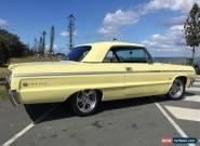 1964 Chevrolet Impala Super Sport Auto for Sale