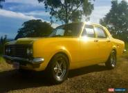 1970 Holden 8 cylinder Petr for Sale
