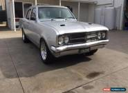 1969 - Holden - Brougham for Sale
