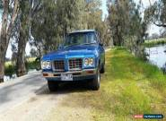 1973 - Holden - Statesman for Sale