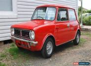 1972 - Leyland - Mini for Sale