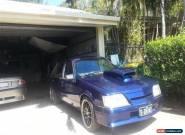 1985 Holden Commodore SL VK Auto for Sale