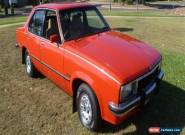 Holden 1978 for Sale