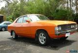 Classic 1972 FORD for Sale