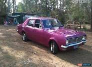 1971 - Holden - Kingswood -  KM for Sale