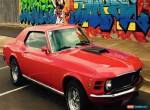1970 Ford 8 cylinder Petr for Sale