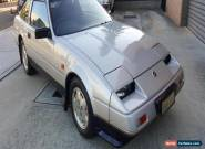 1984 - Nissan - 300ZX for Sale