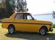 1970 Ford Falcon 500 XW Auto for Sale