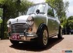 Rover Mini 4 cylinder Petr for Sale