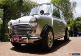 Classic Rover Mini 4 cylinder Petr for Sale