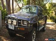 Toyota 1999 for Sale