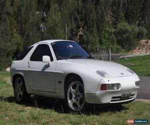 Classic 1990 - Porsche - 928 for Sale
