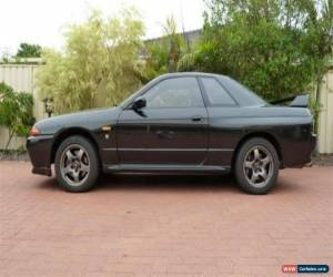 Classic 1991 Nissan Skyline GT-R R32 Manual 4WD for Sale