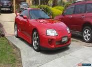 1995 - Toyota - Supra for Sale