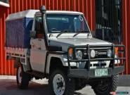 1995 - Toyota - Landcruiser - 214382 KM for Sale